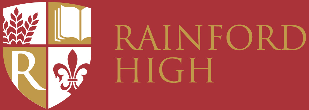 Rainford Logo